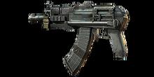 AK74u MW3