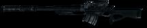 Scavenger Weapon