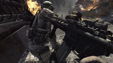 Call of Duty Modern Warfare 3 - Walkthrough - Part 1 Mission 1 Black Tuesday (MW3 Gameplay)