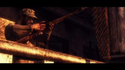 "Call of Duty World at War ""Just the Beginning"" Verruckt Trailer (Official HD)"