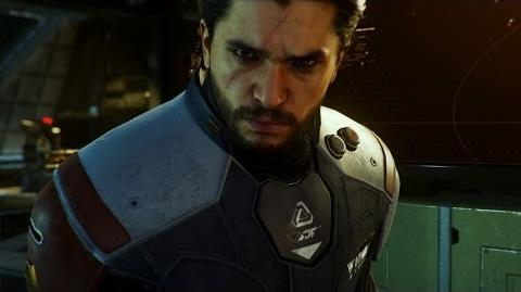 Call of Duty® Infinite Warfare – Tráiler Oficial del Modo Campaña ES