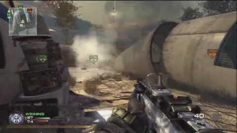 Call of Duty Modern Warfare 2 - Javelin Gameplay