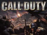 Niveles de Call of Duty