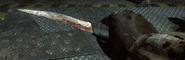 Cuchillo de Prision