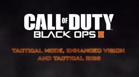 Call of Duty® Black Ops III Oficial - Habilidades Tácticas ES