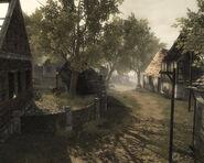 Screenshot de Outskirts WaW