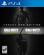 CoD IW Legacy Pro PS4 Box Art