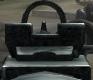 MP40 Iron Sights CoD2