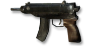 Menu mp weapons skorpion