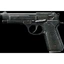 M9 CoD4