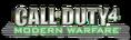 COD4 MW logo