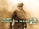Niveles de Call of Duty: Modern Warfare 2
