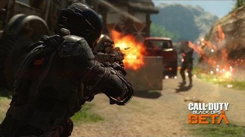 Call of Duty® Black Ops III – Tráiler Oficial Multiplayer Beta ES