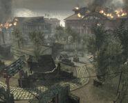 Screenshot de Courtyard WaW