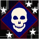 Logo de los Marine Raiders WaW