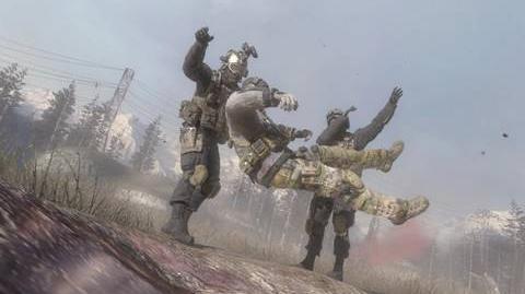 Call of Duty Modern Warfare 2 Gameplay Walkthrough 15 Act III Loose Ends