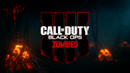 Zombies Wallpaper BO4