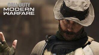 Call of Duty® Modern Warfare® Oficial - Gameplay Trailer de lanzamiento ES