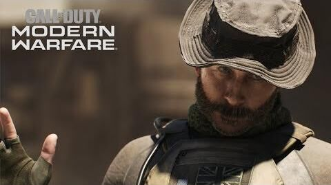 Call of Duty® Modern Warfare® Oficial - Gameplay Trailer de lanzamiento ES
