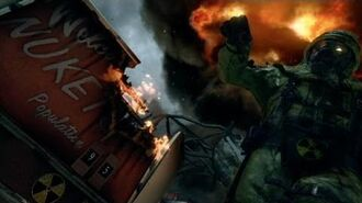 Nuketown Zombies Trailer - Official Call of Duty- Black Ops 2 Video Nuketown zombies