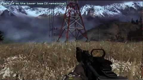 Call Of Duty 4 Modern Warfare Mission 17 Ultimatum
