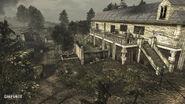 Screenshot de Asylum WaW