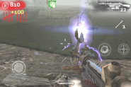 Wunderwaffe dg-2 in action