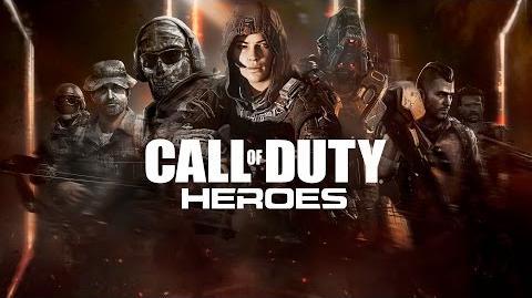 Call of Duty® Heroes tráiler de la actualización 2