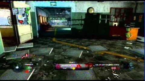 Black Ops Palizazón con oZu en GRID