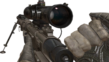 Intervention Ejecting MW2