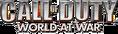 CoD WaW Logo
