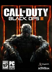 Call of Duty Black Ops 3 wikia