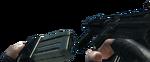 Recargando una M4A1 en MW3