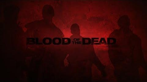Official Call of Duty® Black Ops 4 Zombies – Blood of the Dead Trailer