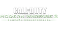 COD MW2 Remastered logo