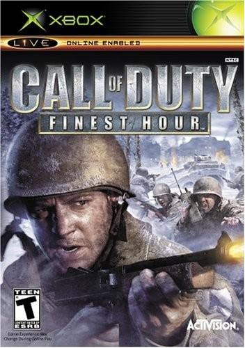 Call Of Duty Finest Hour Call Of Duty Wiki Fandom Powered By Wikia