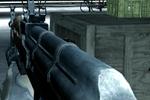 AK-47 Granader COD 4 MW