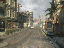 Bare Load Screen Havana BO