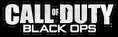 CoD BO Logo