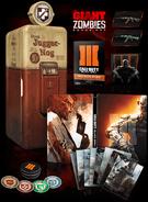 E. Juggernog BOIII PS4XBOX