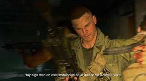 Oficial Call of Duty® Black Ops 4 - Alpha Omega ES