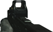 FMG9 Holographic Sight MW3