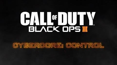 Call of Duty® Black Ops III Oficial - Cybercore Control ES