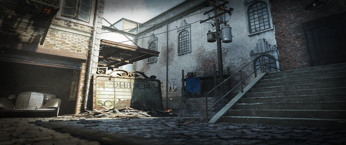 Kino der Toten | Call of Duty Wiki | Fandom