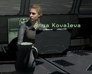 Anya Kovaleva