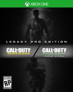 CoD IW Legacy Pro XB1 Box Art