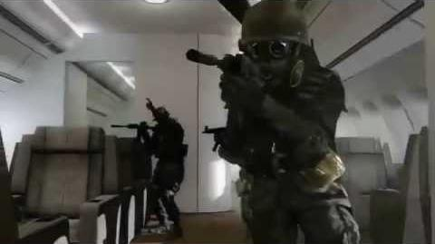 Call of Duty 4 Modern Warfare Reveal Trailer