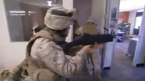 Call of Duty 4 Modern Warfare Research (BTS)