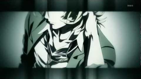 『CODE BREAKER』コード:ブレイカー ED《WHITE CROW - Kenichi Suzumura》(English Subs)