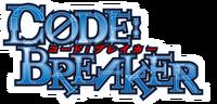 Code Breaker anime logo